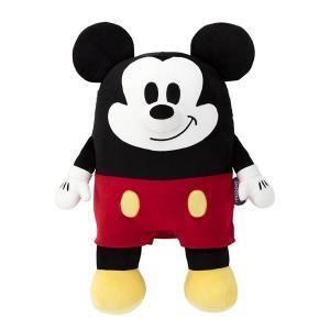 ディズニーキャラクター Mocchi-Mocchi-ぬいぐるみL ミッキーマウス 座高 60cm|livingtoy