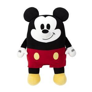 ディズニー Mocchi-Mocchi- ぬいぐるみ 2L ミッキーマウス 全長95cm|livingtoy