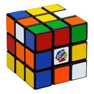 ルービックキューブ 3×3 【面完成攻略書付き】【土日祝日以外即日出荷可能】|livingtoy