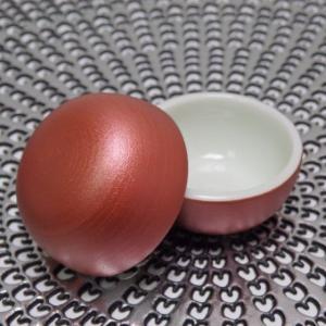 【有田焼】 花玉手毬珍味入れ 薬味入 蓋物|livingts|03