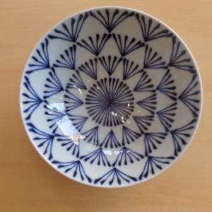 波佐見焼 白山陶器 平茶碗(P8)飯碗|livingts
