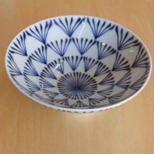 波佐見焼 白山陶器 平茶碗(P8)飯碗|livingts|02