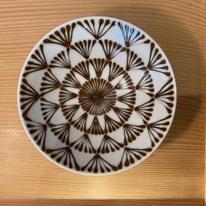 波佐見焼 白山陶器 平茶碗(Q58)飯碗|livingts