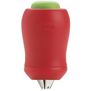 OXO オクソー ストロベリーハラー ( いちご ヘタ 抜き 芯 )|livingut|02