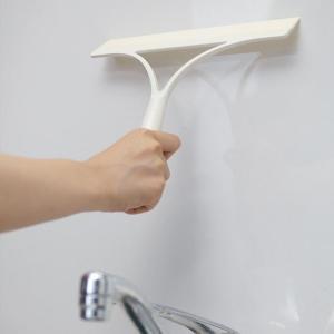 Satto ウォータースクイジー ( 風呂清掃 バス清掃 水切り 掃除 清掃 ) livingut 05