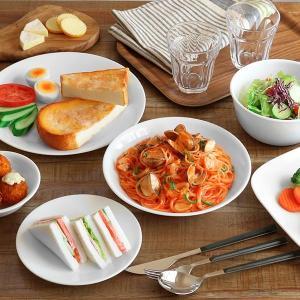 ボウル 16cm コレール CORELLE 白 食器 皿 ウインターフロスト ( 食洗機対応 ホワイト 電子レンジ対応 お皿 オーブン対応 白い )|livingut|08