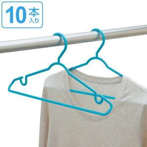 洗濯ハンガー 立体 ハンガー 10本組 ( ハンガー 洗濯 物干しハンガー )|livingut