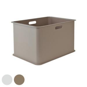 収納ケース カラーボックス用 収納ボックス 深型 プラスチック製 日本製
