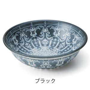 ボウル 20cm 洋食器 マラケシュ marrakech ( 食器 陶器 皿 中鉢 )|livingut|04