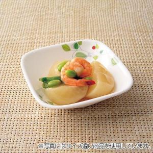 ボウル 23cm コレール CORELLE スクエア 白 食器 皿 角皿 グリーンブリーズ ( 食洗機対応 ホワイト 電子レンジ対応 お皿 オーブン対応 白い )|livingut|05