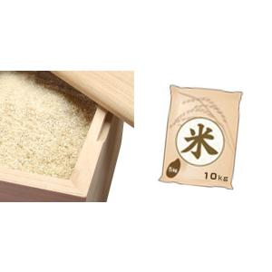 米びつ 桐製 10kg 無地 ( 米櫃 ライスボックス ライスストッカー 10kg用 10キロ )|livingut|06