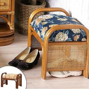 籐 ラタン 籐らくらく座椅子 ( 座椅子 椅子 イス )|livingut