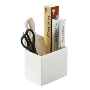 小物収納 Fit Box M 収納ボックス ( 小物収納ボックス 収納ケース キッチン収納 )の写真