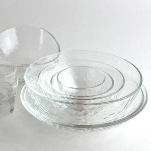 マルチカップ 180ml ガラス食器 グラシュー ( ボウル 器 ガラス 食器 食洗機対応 クリア 透明 そば猪口 ) livingut 05