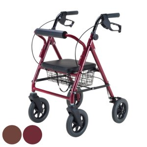 歩行車 歩行丸 折りたたみ式 ( 歩行車 歩行器 歩行補助 )|livingut