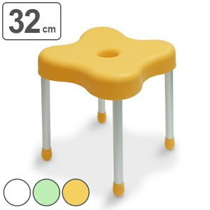 Revolc 風呂イス シャワーチェア S 高さ32cm REVSS ( バスチェアー 風呂いす バススツール バス用品 )|livingut