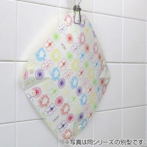 ケーキボックス ケーキ型 フラット 18cm用 フラワー 日本製 ( お菓子 ラッピング デコレーションケーキ 箱 製菓グッズ )|livingut|09