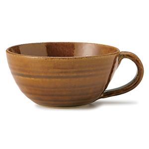 スープカップ 410ml オーディナリー 洋食器 日本製 ( マグ マグカップ カップ 陶器 食洗機対応  )|livingut|06