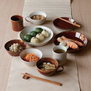 スープカップ 410ml オーディナリー 洋食器 日本製 ( マグ マグカップ カップ 陶器 食洗機対応  )|livingut|08