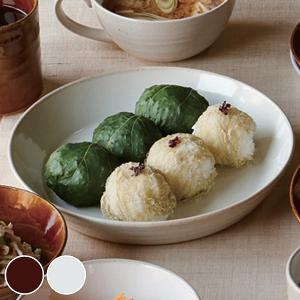 プレート 21cm オーディナリー 洋食器 日本製 ( 皿 食器 器 お皿 食洗機対応 和食器 白 中皿 )|livingut