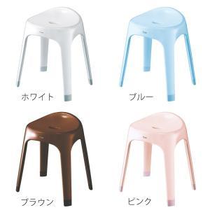 風呂イス バスチェアー エミール Emeal S40 高さ40cm ( 風呂椅子 風呂いす バスチェア )|livingut|03
