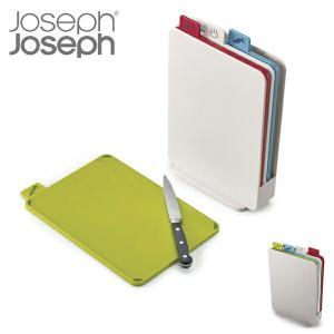 人気商品「インデックス付まな板」の縦型スリムタイプです。4枚のまな板とケースのセットでコンパクトに収...