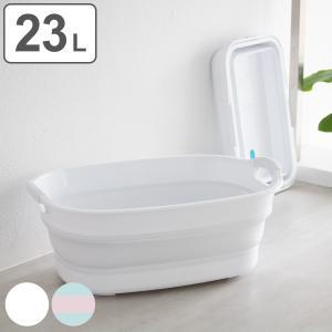 お洗濯、収納、アウトドア用、お子様の水あそび用など、なんにでも使える柔らか素材の多用途ソフトタブです...