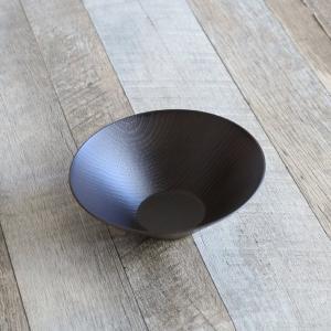 ボウル 15cm ログ スタックボウル 洋食器 樹脂製 日本製 ( 電子レンジ対応 お皿 食洗機対応 食器 皿 器 深皿 木目 木製風 )|livingut|04