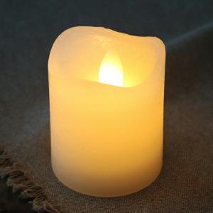 LEDキャンドル イルミネ ワックスボーティブ キャンドルライト ( キャンドル ライト led )|livingut