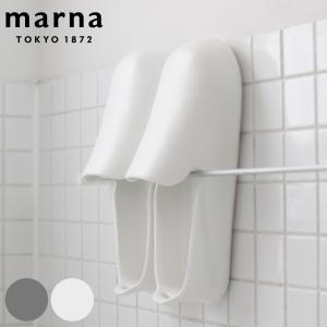 軽くてやわらかく、履きやすい浴室用スリッパです。しゃがんだ時に曲がりやすい甲とソールのデザインです。...