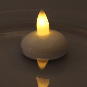 LEDキャンドル フローティングティーライトキャンドル 3個セット ( キャンドル ライト led )|livingut|03