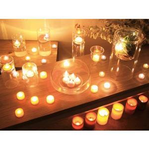 LEDキャンドル フローティングティーライトキャンドル 3個セット ( キャンドル ライト led )|livingut|07