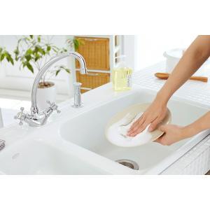 そまり SOMALI 台所用石けん 300ml 日本製 ( 食器洗剤 石鹸 液体石鹸 )|livingut|03