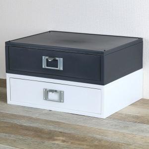 自分仕様に組み合わせできるシンプルな整理BOXシリーズです。A4クリアファイルを横方向に余裕を持って...