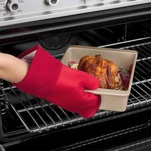 OXO オクソー ミトン シリコン オーブンミット ( 鍋つかみ キッチンミトン キッチン用ミトン )|livingut|07