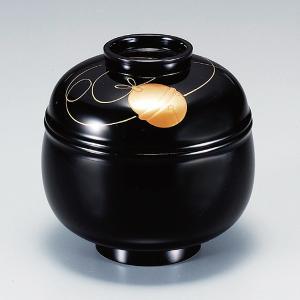 吸い物椀 鈴型