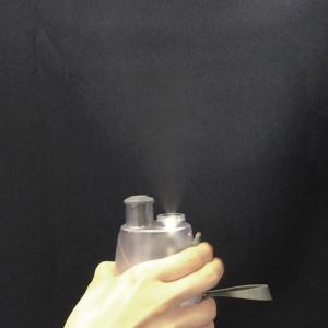 水筒 ドゥッシェ ウォーター スプレーボトル 霧吹き 2WAY 450ml ( アイデアグッズ マグボトル おしゃれ ) livingut 05