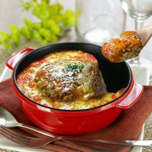 グラタン皿 丸型 18cm フッ素加工 皿 プレート 耐熱皿 陶磁器 食器 ( オーブン 電子レンジ 対応 洋食器 耐熱 丸皿 )|livingut