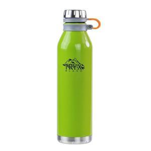 水筒 ステンレス 直飲み 1L トライエックス ダイレクトボトル 保冷 保温 ( スリム ステンレスボトル スリムボトル ) livingut 14