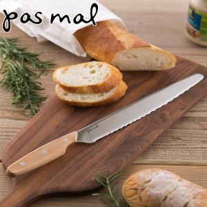 パン切り包丁 pas mal Wavecut 24cm