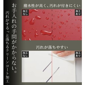 角皿 14cm クリーンコート加工 食器 山中塗 日本製 ( 電子レンジ対応 お皿 食洗機対応 小皿 皿 和食器 割れにくい )|livingut|06