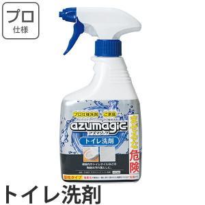 アズマジック トイレ洗剤 400ml CH857