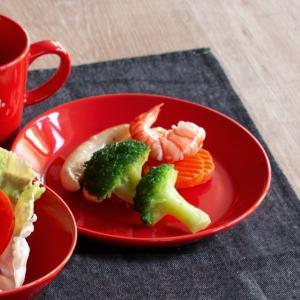 プレート 17cm 箸休め 中皿 陶器 食器 日本製 ( 食洗機対応 お皿 皿 電子レンジ対応 パン皿 ケーキ皿 )|livingut|09