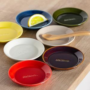 ちょこっと置きに便利なかわいい小皿です。漬物や副菜、ちょっとした取り皿としての使い方や、料理 …【商...