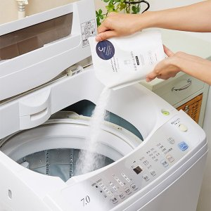 洗濯槽の洗浄剤B 全自動洗濯機用 300g クラフトマンシップ 木村石鹸 ( 洗剤 洗濯機 全自動 )|livingut|04