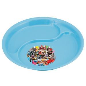 ランチプレート ランチ皿 騎士竜戦隊リュウソウジャー 子供 食器 キャラクター 日本製 ( リュウソウジャー プレート お皿 )|livingut