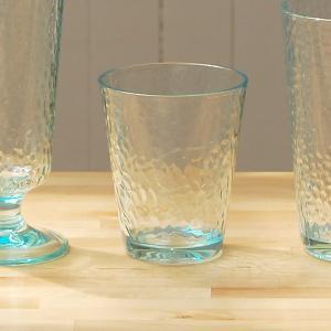 タンブラー 310ml コップ プラスチック ハマー UCA 同色4個セット ( アクリルコップ プラコップ グラス 割れにくい グラス ) livingut 05
