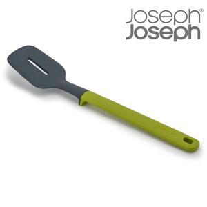 Joseph Joseph ターナー スロッテドターナー エレベートシリコン ジョセフジョセフ ( フライ返し ヘラ 食洗機対応 ) リビングート PayPayモール店