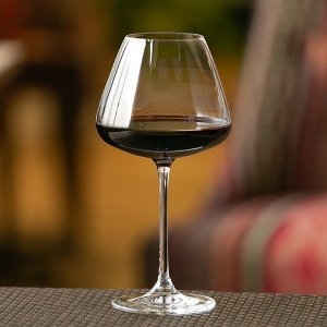 ワイングラス ブルゴーニュ 590ml DESIRE デザイアー ガラス製 ( 食洗機対応 グラス ...
