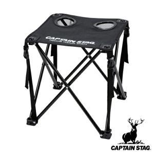 アウトドア テーブル 折りたたみ グラシア コンパクトテーブルM キャプテンスタッグ CAPTAIN...